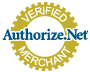 AuthorizeNet Seal